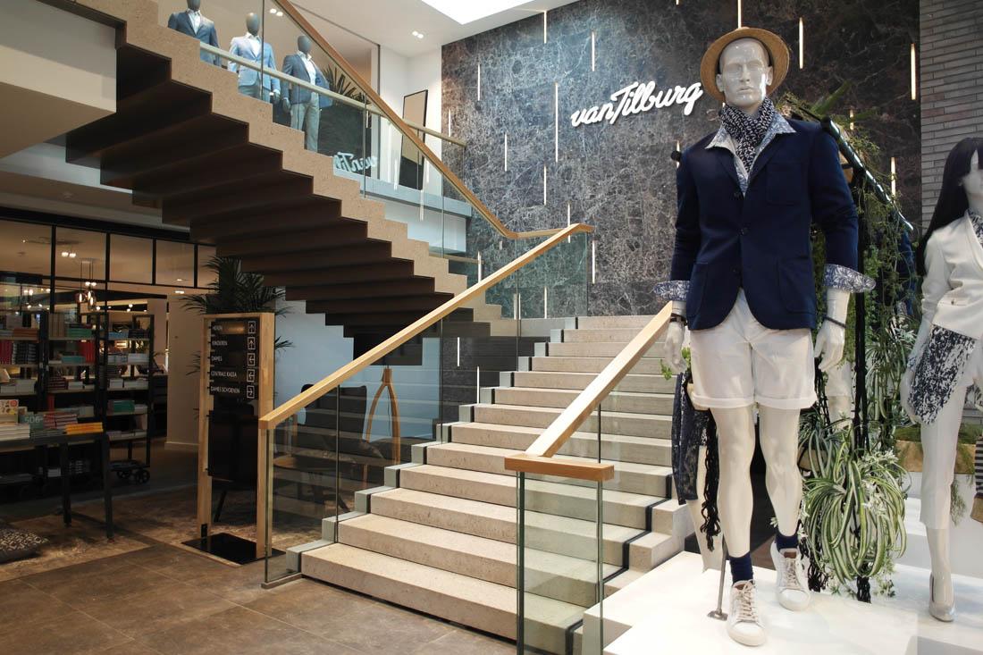 Van Tilburg Mode Tassen : Van tilburg mode sport in nistelrode draw design